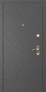 Что собой представляют металлические двери с порошковым напылением