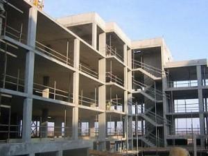 Монолитная технология строительства