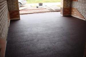 Типы и разновидности покрытий из бетона
