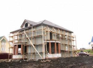 Типовые ошибки при строительстве загородного дома